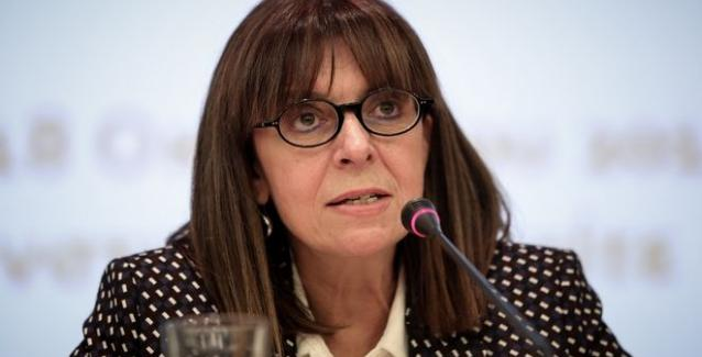 Ποια είναι η Αικατερίνη Σακελλαροπούλου που ο Πρωθυπουργός προτείνει για Πρόεδρο της Δημοκρατίας