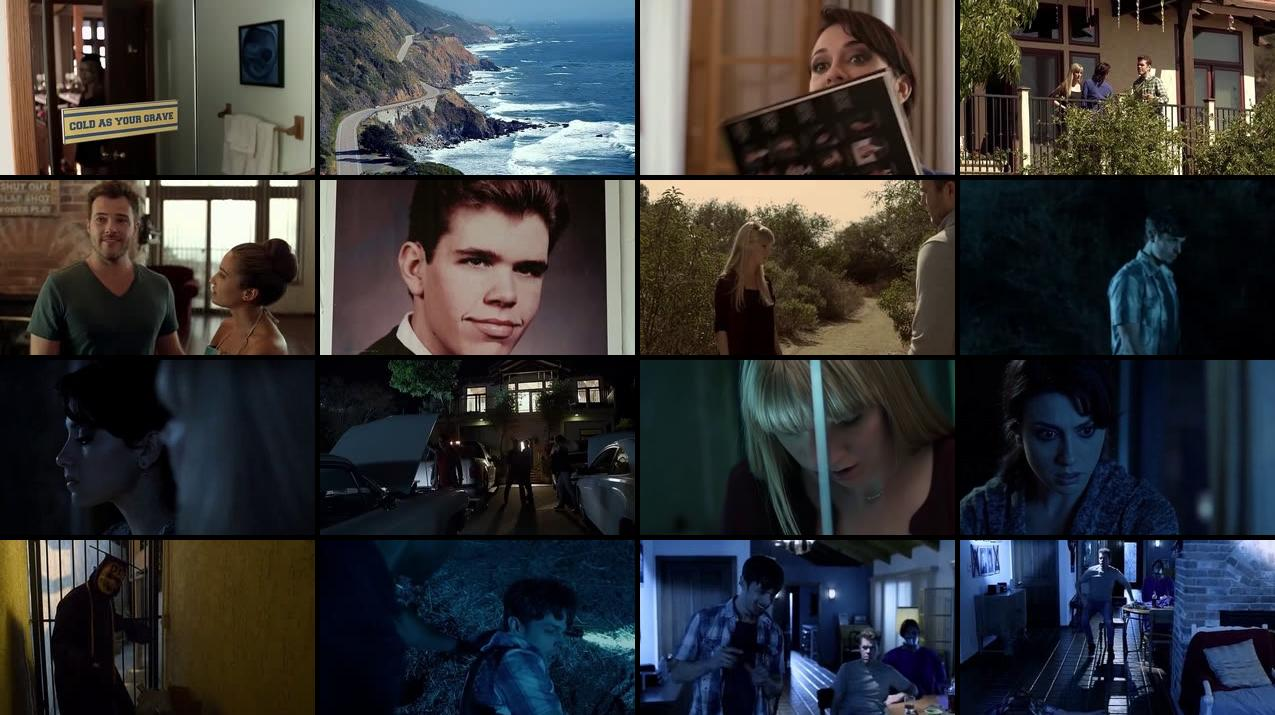 Most Likely to Die 2015 HDRip 200MB screenshot