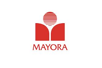 Lowongan Kerja PT Tirta Fresindo Jaya (Mayora Group) 2021