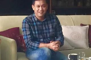 Biografi Denny Siregar