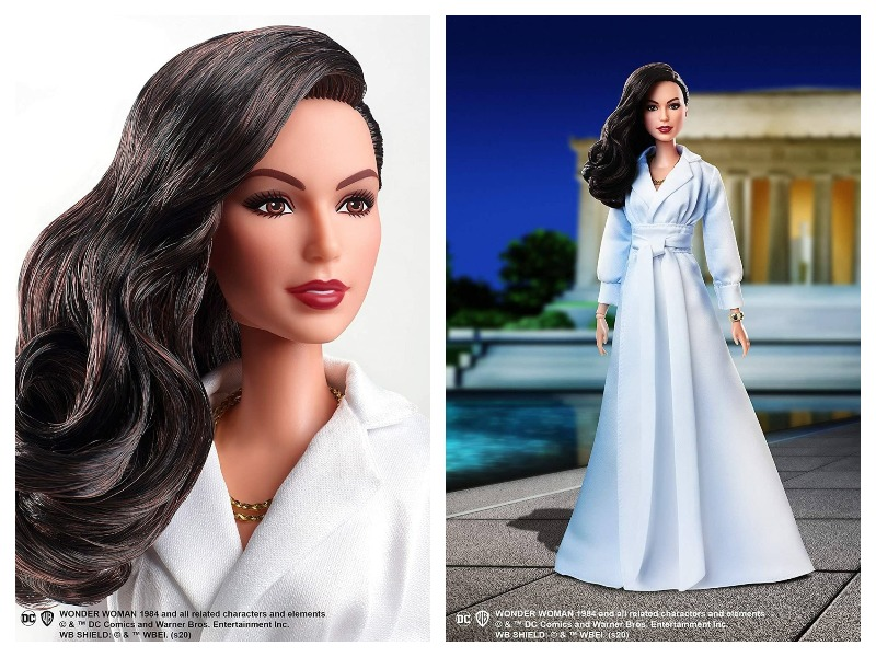 Куклы Чудо-Женщина 84