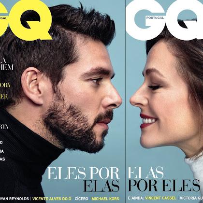 GQ for Her - Quando uma Revista Alarga Horizontes