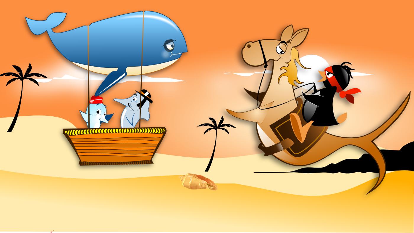 Skinny il delfino la storia di skinny il delfino continua nel sociale