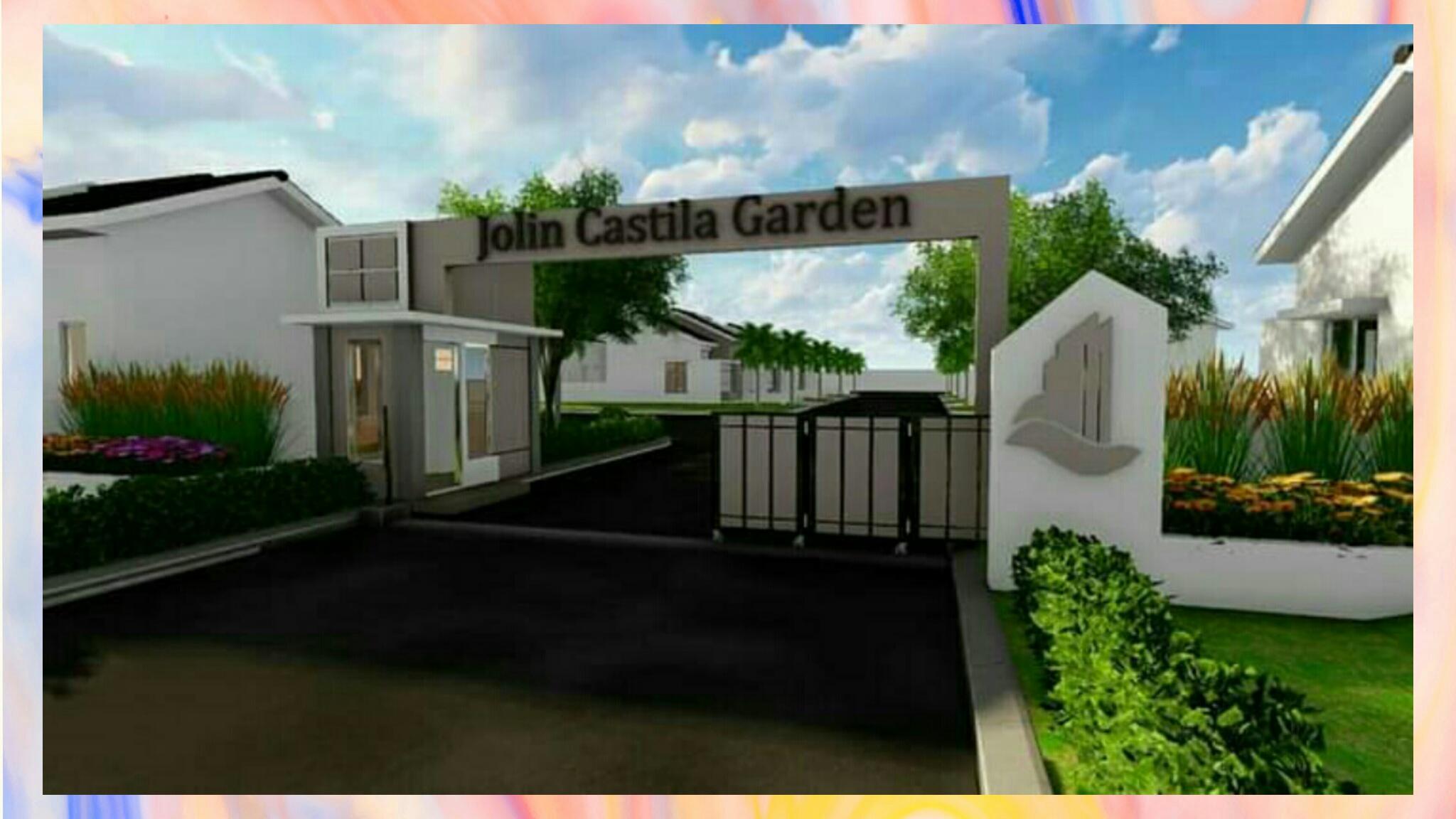 Jolin Castila Garden