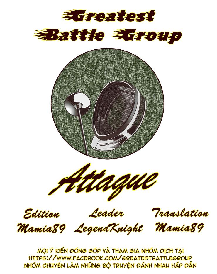 Attaque Chap 27 . Next Chap 28