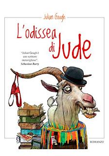L'Odissea Di Jude Di Gough Julian PDF