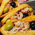 فريكاسي تونسي- أكلة تونسية