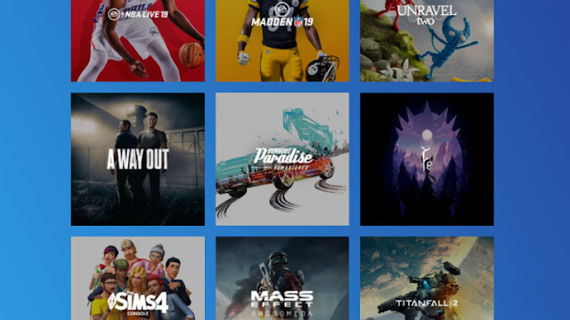 EA Access is coming to PlayStation 4 on July 24