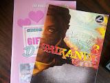 Terima Hadiah Buku Antologi Cerpen Dari Cik Roxa !