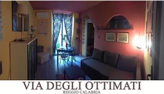 B&B Reggio Calabria centro Bed and Breakfast degli Ottimati