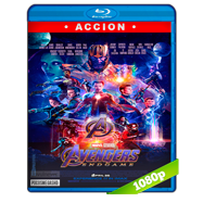 Avengers: Endgame (2019) Full HD 1080p Audio Dual Latino-Ingles