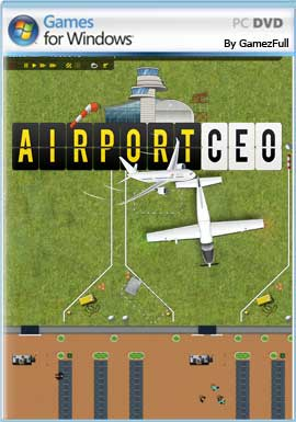 Descargar Airport CEO PC Full [1-Link] [MEGA]