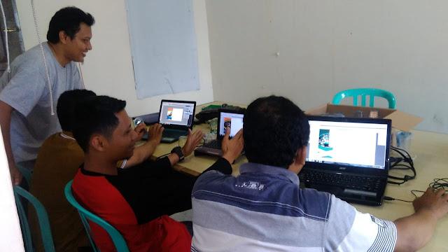 Jasa Pembuatan Web Toko Online