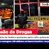 Polícia Rodoviária de Peabiru apreende 254 quilos de maconha em Citroen C4 pallas