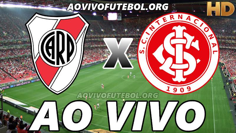 Assistir River Plate vs Internacional Ao Vivo HD