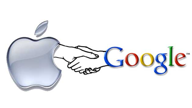 google falla apple
