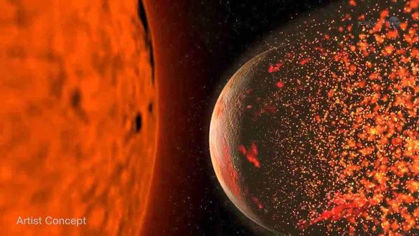 Τι θα συμβεί στη Γη, αν ο Ήλιος «πεθάνει» (Βίντεο)