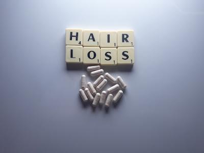 علاجات فعالة لوقف تساقط الشعر