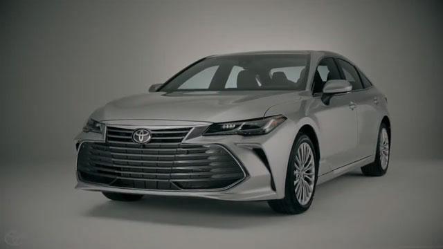 أقوى 10 سيارات تويوتا لسنة 2020