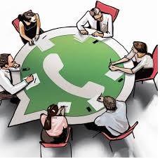 Inilah 20 Type Anggota Grup Whatsapp, Anda Termasuk Type Apa? Silahkan Share..!!
