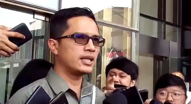 KPK: Setengah Peraturan Internal akan Berubah Terkait Revisi UU