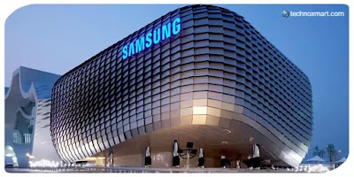 Samsung Is Said To Move Its China Display Production To Vietnam
