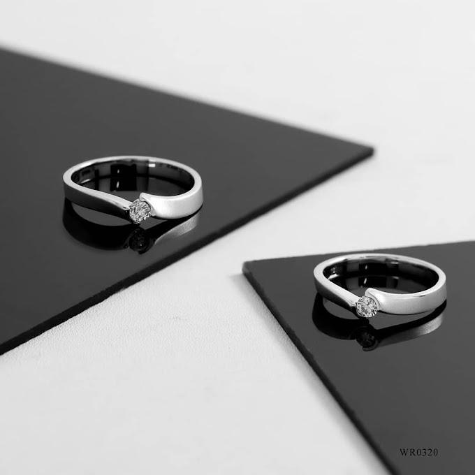 Pemilik Cincin Berlian