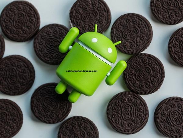 Fitur Tercanggih Android Oreo