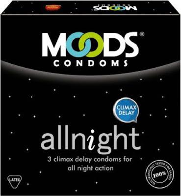 Buy Moods Delay Condoms Online in Pakistan