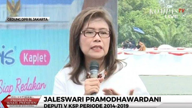 Erick Thohir Angkat Wakapolri dan Relawan Jokowi Jadi Komisaris Pindad