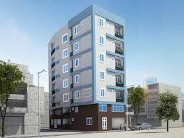 Khổ vì chọn sai dự án chung cư mini