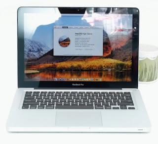 Jual Macbook Pro MD101 Bekas