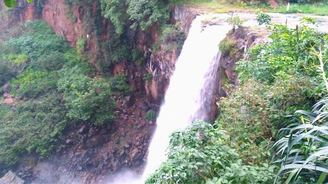 kapil dhara , dindori ke parytan sthal , dindori tourism hindi , dindori tourist place