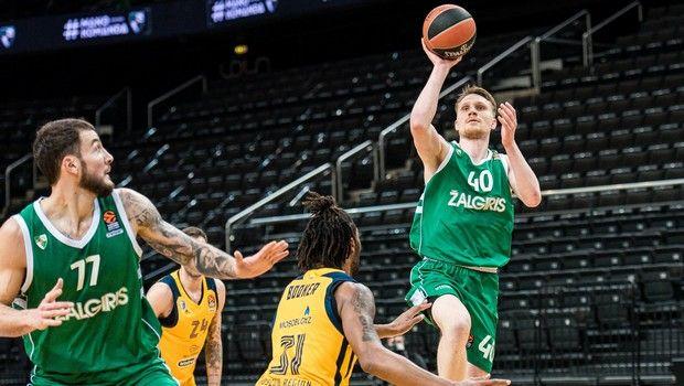 Ολυμπιακός: Κανονικά η αναμέτρηση με τη Ζαλγκίρις, αρνητικά τα τεστ των Λιθουανών