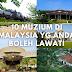 Senarai 10 Muzium di Malaysia Yang Anda Boleh Lawati
