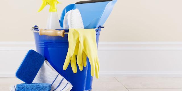 شركة تنظيف بالقصيم تقدم جدول تنظيف المنزل