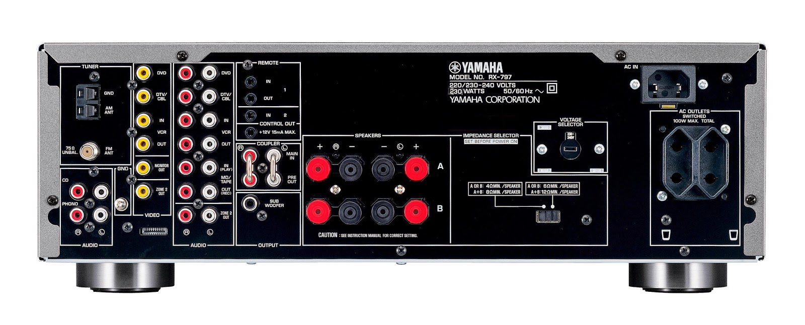 medium resolution of yamaha rx v340 service manual download free wrg 7488 whole home audio wiring diagram yamaha rx a1050 rx v359 yamaha av receivers service manual ampli