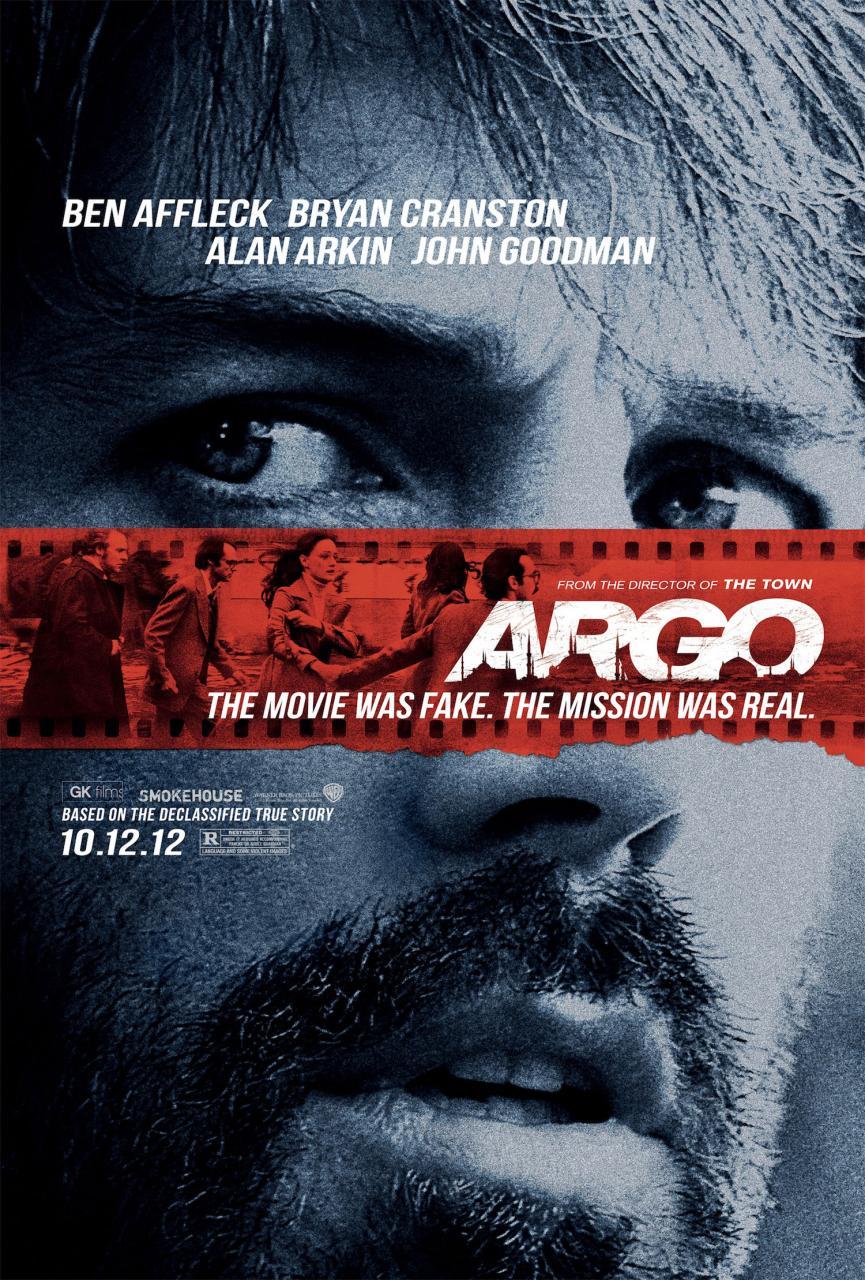 Ambler Amblog: Argo (2012)