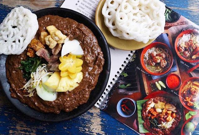 Pecinta Kuliner, Taukah Kamu Makanan Apa yang Paling Legendaris di Surabaya?
