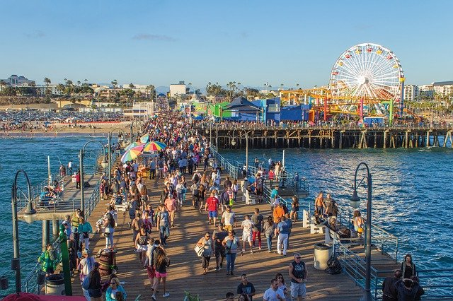Top 5 Amazing Things to do in Los Angeles - United States(USA)