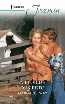 Margaret Way - La Flor Del Desierto