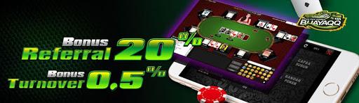 Game Poker Online Uang Asli Terbaik Di Indonesia