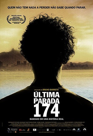 Última Parada 174 Filmes Torrent Download capa