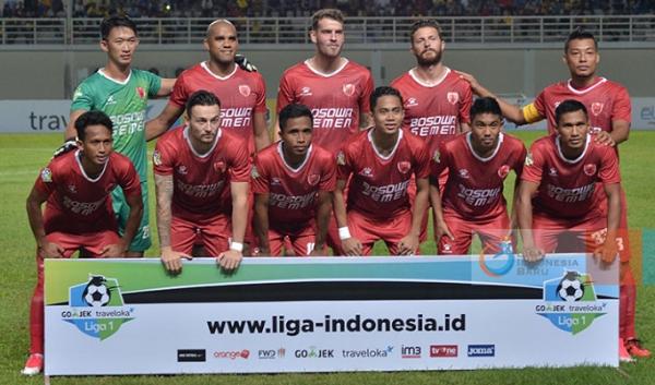 PSM Makassar Berpeluang ke Kompetisi Asia, Stadion Pakansari Didaptarkan jadi Homebase