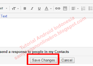 save change setting undo send