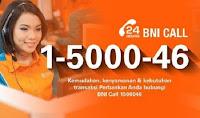 Alamat Bank BNI yang Buka pada hari sabtu dan minggu (BNI Weekend Banking) di Jakarta