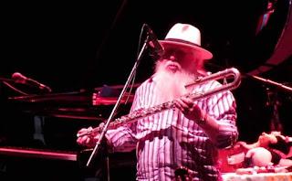 Con siete horas de música se inicia hoy el Festival de Jazz de Asunción - Paraguay / stereojazz