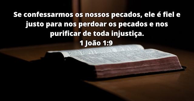 22 Versículos da Bíblia sobre o Arrependimento