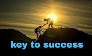 key to success-सफलता की कुंजी