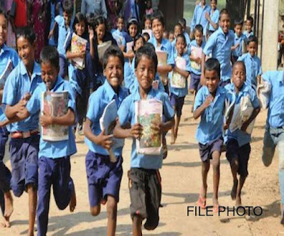 Bihar Is Still a Backward State